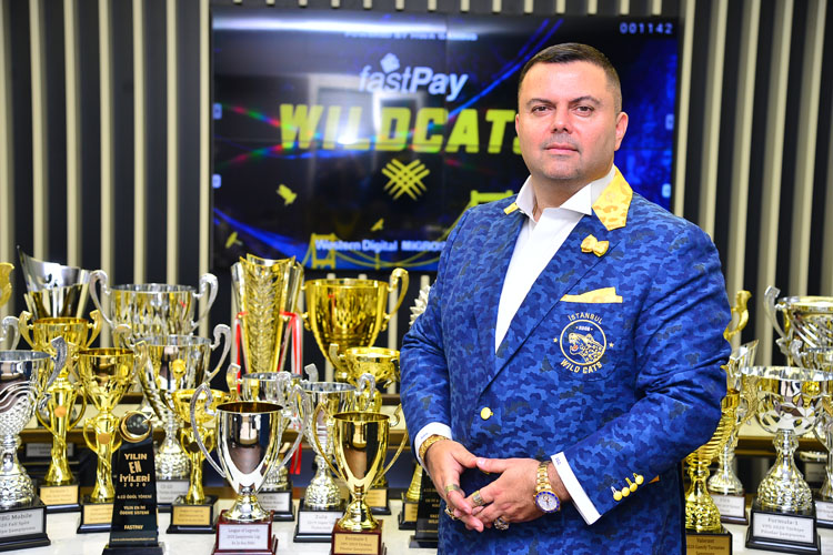 Fastpay Wildcats, League Of Legends'da Vodafone Freezone Şampiyonluk Ligi 2021 Kış Mevsimi Şampiyonu Oldu