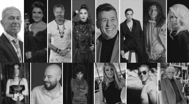 Sanatçılar Engelliler Vakfı Yararına Bodrum'da Buluşuyor
