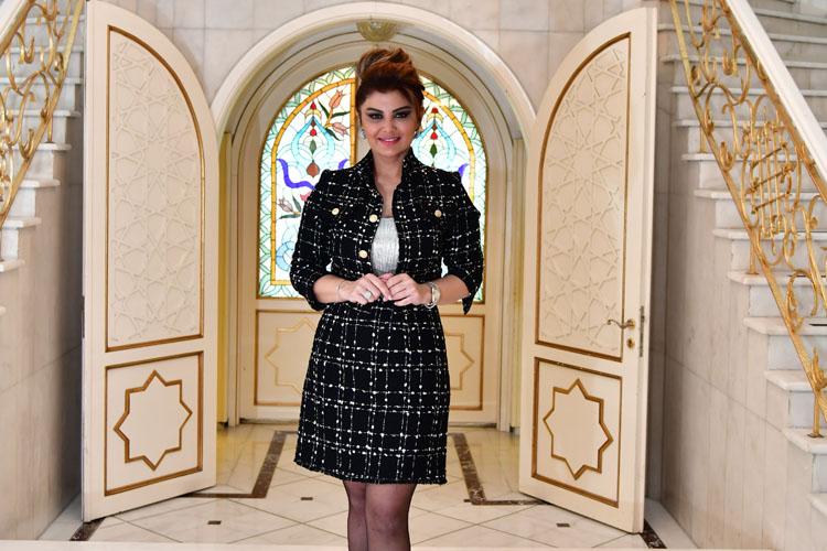 Pınar Bent Markası İle Türk Gelinlik Modasını Dünyaya Tanıttı
