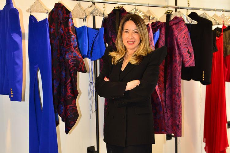 Çiğdem Akın'dan Fashion Week Defilesine Özel Davet