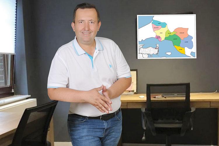 Çorlu, Gayrimenkul Yatırımcılarının Dikkatle İncelemesi Gereken Lokasyonlardan Biridir
