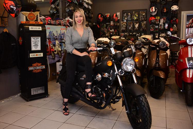 Motosiklete Dair Herşey Bodrum Motosiklet Dünyasında