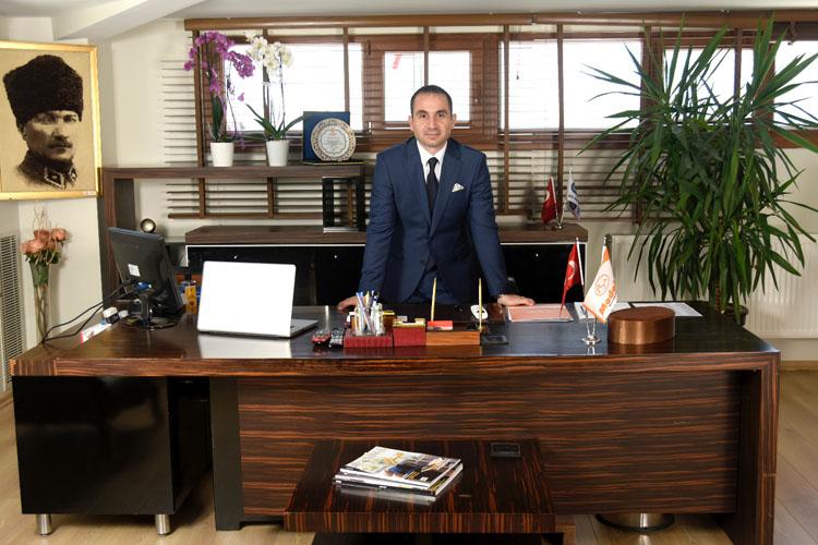 """Mobsad Başkanı Nuri Gürcan:""""Mobilya İhracatının Önündeki Engel Kalktı"""""""