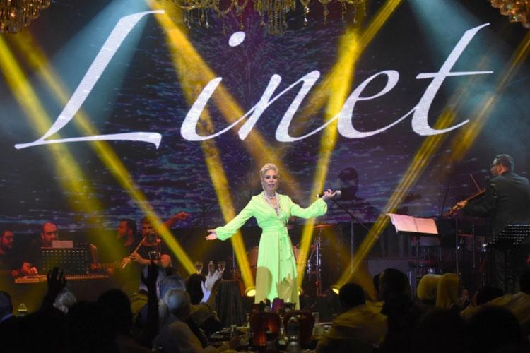 Luvia Yeşilköy'den  Konserli Açılış