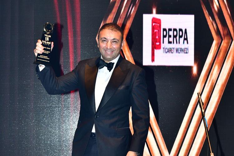VİDEO HABER/Yılın En İyileri Ödülleri 2020 Muhteşem Bir Gecede Sahiplerini Buldu
