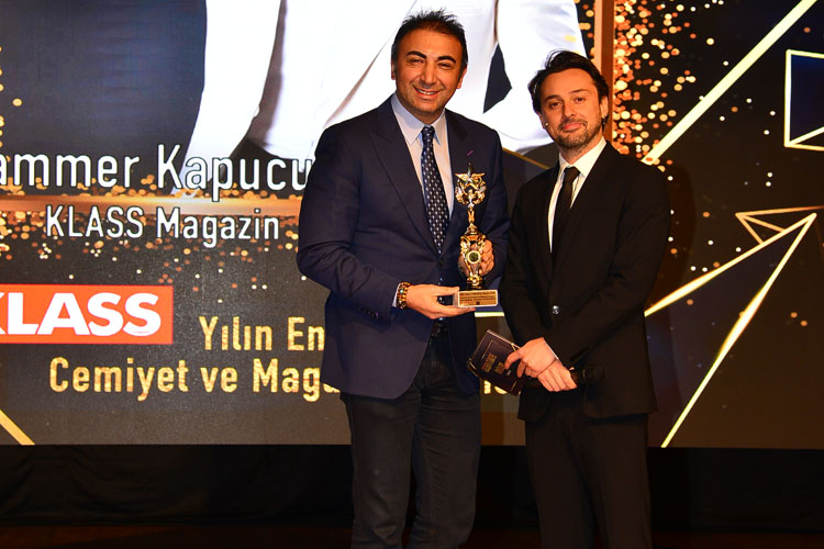 Gelişen Türkiye Ödülleri Sahiplerini Buldu