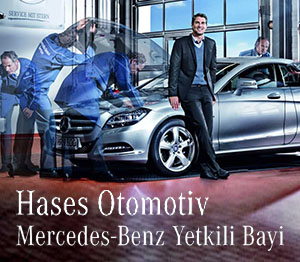 Hases Mercedes Servis