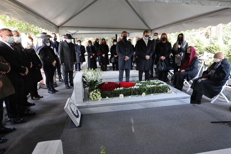 Mustafa V. Koç'u Sevgi ve Özlemle Anıyoruz…