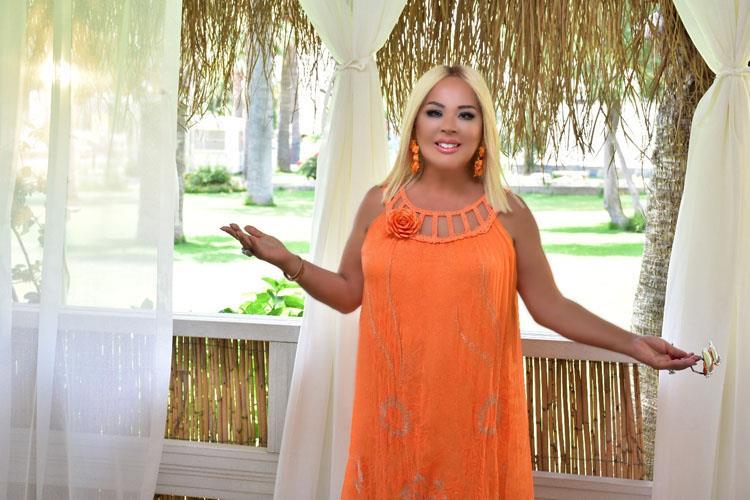 Safiye Soyman'dan Yeni Şarkı