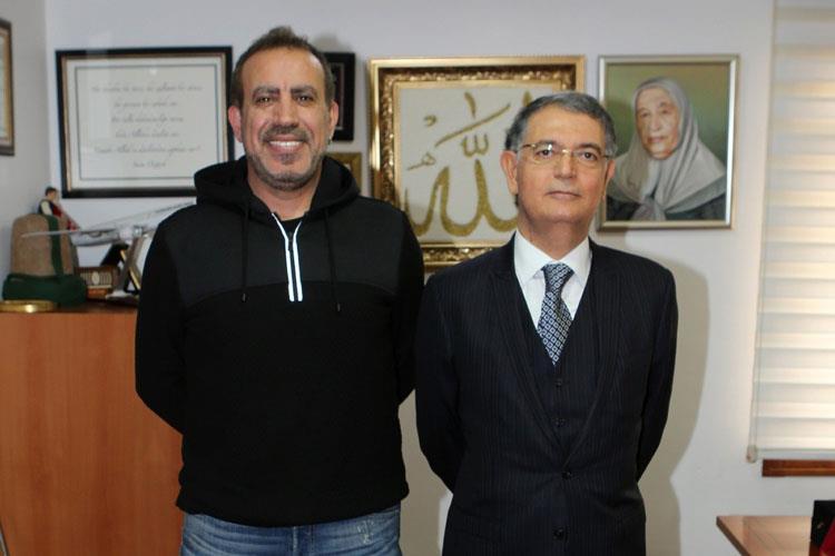 Avrupa Şafak Hastanesi ve Ahbap, İhtiyaç Sahiplerine Yardım Eli Uzattı